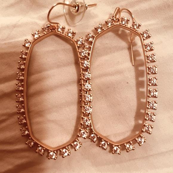 Kendra Scott brand New earrings